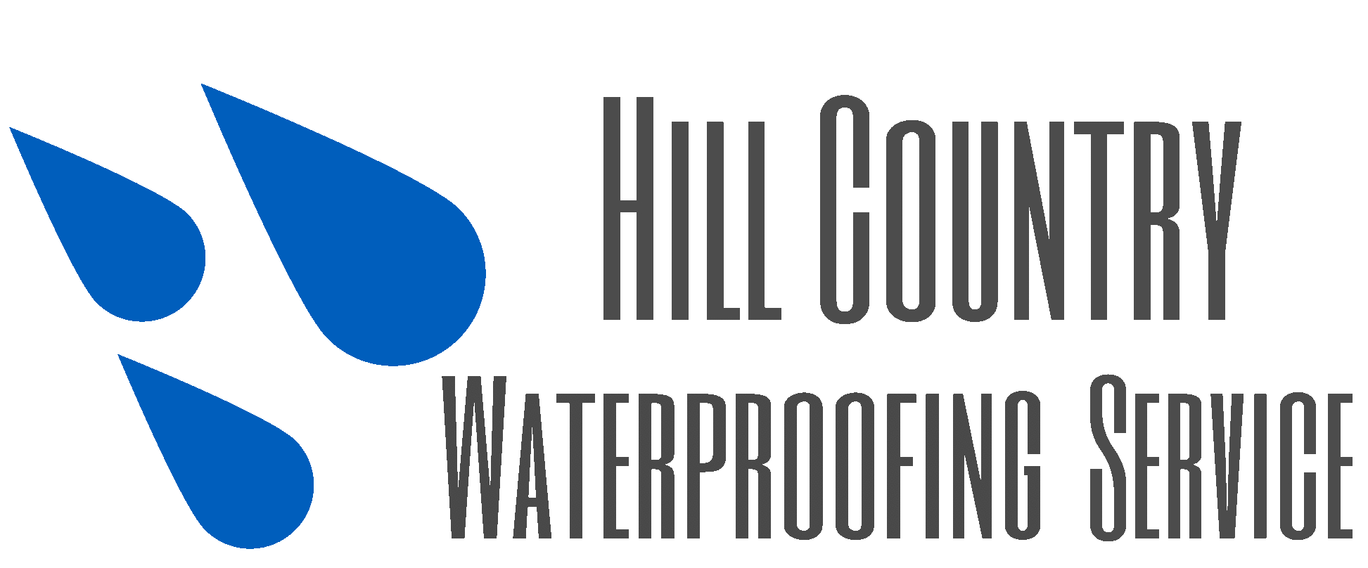 Hill Country Waterproofing Service